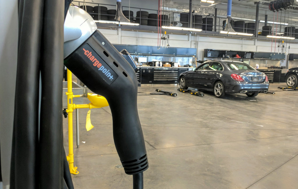 How ready is your Dealership workshop for the coming wave of pure eV? can your existing equipment properly support electric vehicles?