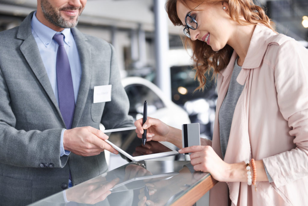Top 5 dealership technologies to install today or plan for in a renovation or newbuild project